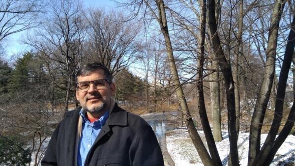 O cientista político Roberto Goulart Menezes, do Instituto de Relações Internacionais da UnB.