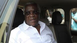 Juízes expulsos do Tribunal constitucional recorrem a arbitragem do chefe de Estado de S. Tomé e Príncipe