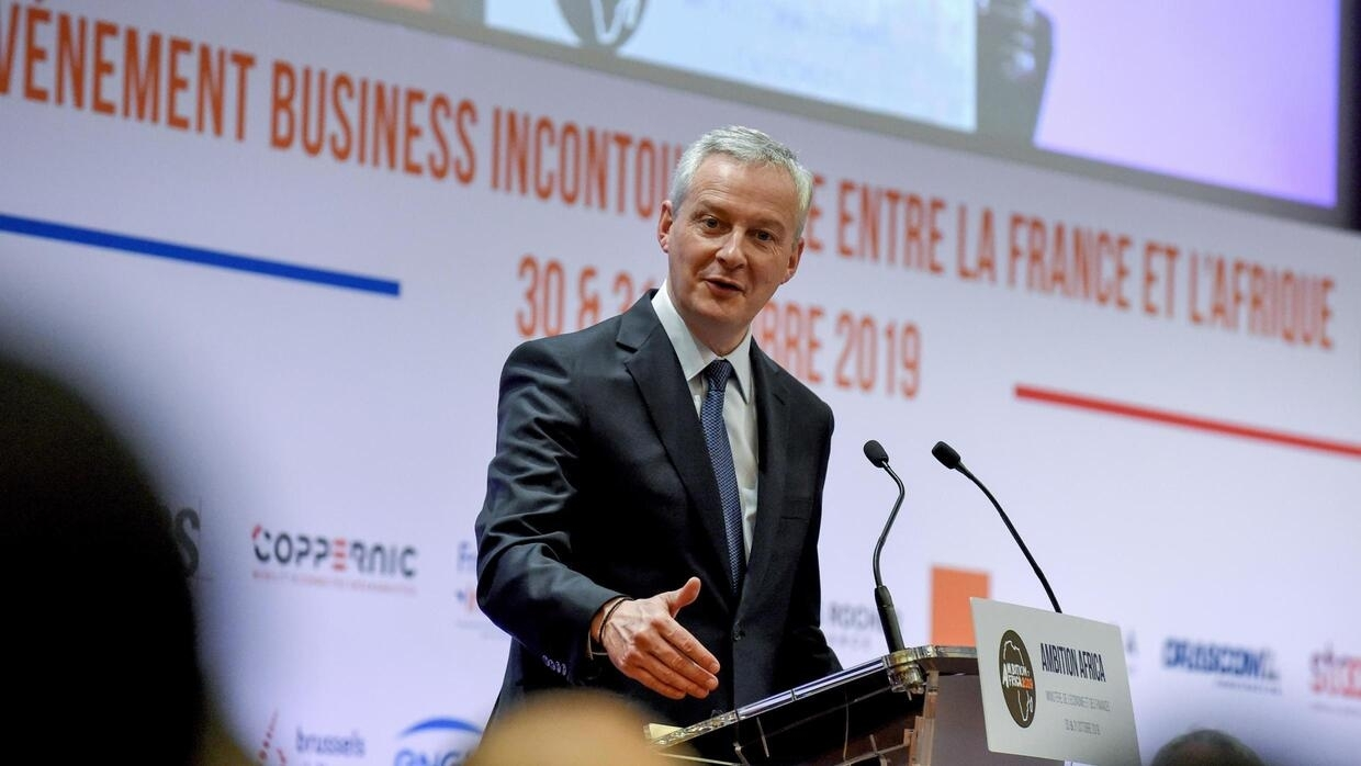 SMEs are key to reviving French business ties to Africa