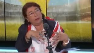 Eugenia Lamas