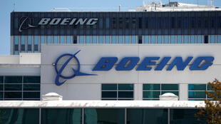 Самолет Boeing 777X должен стать конкурентом европейского Airbus A350