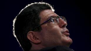 O ministro da Fazenda, Joaquim Levy, enfrenta a pior recessão em duas décadas no Brasil.