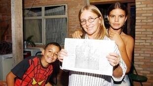 The family of Selma Ferreira was the first recipient of Bolsa Escola, a precursor to Bolsa Família