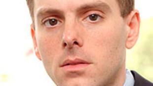 Джеймисон Файерстоун, коллега юриста Сергея Магнитского Firestone Duncan