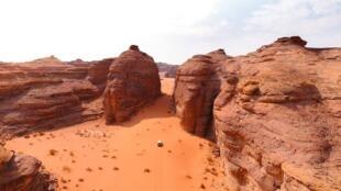 Una conferencia dará nuevos detalles, el jueves 25 de abril en Al Qiqqiya, cerca de la capital saudita Riad.