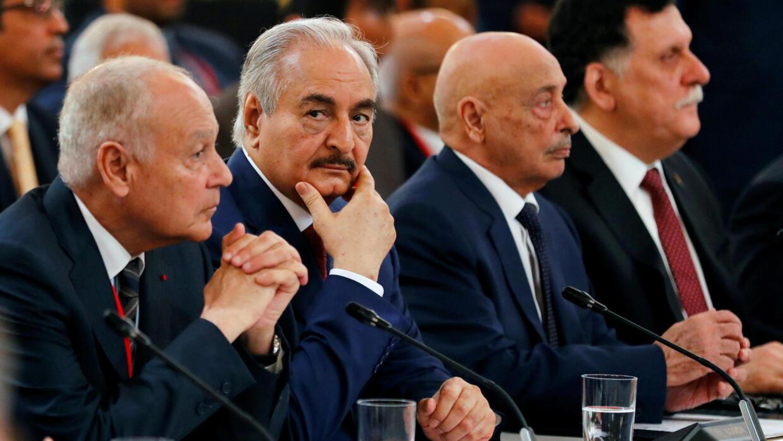 Libye: les négociations se tiennent sans les principaux acteurs