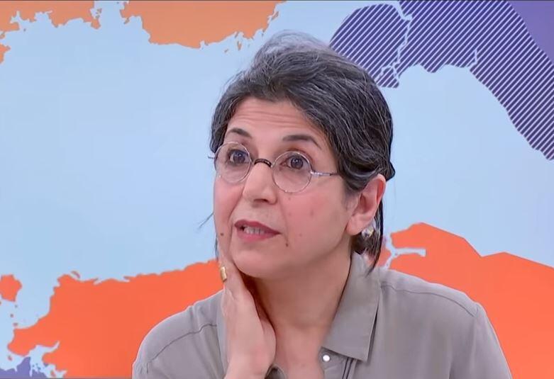 15/07/19- Antropóloga franco-iraniana é detida no Irã e cria nova tensão entre Paris e Teerã