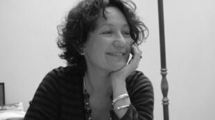 Josette Chicheportiche.