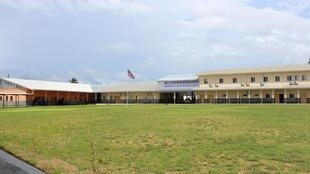 ELWA Hospital is a private hospital in Liberia established in 1966.