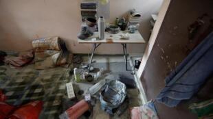 L'attaque dimanche à la JNU a fait au moins 28 blessés chez les étudiants et enseignants, selon une organisation syndicale étudiante.