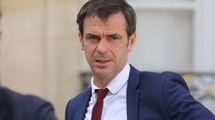 Olivier Veran, France's new health minister, warned that the coronavirus risks becoming a pandemic.