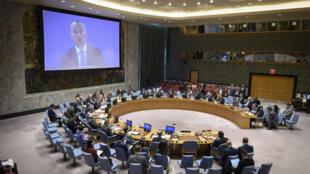 Après trois jours de blocage, le conseil de sécurité de l'ONU a condamné l'attaque du centre de migrants à Tajoura en Libye et appelé au cessez-le-feu.