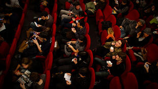 In 2014, 208.4 million cinema-goers packed out theatre rooms across the country