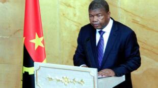 João Lourenço, Presidente da República de Angola,remodela governo.