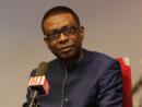 Youssou N'dour: le décès de Manu Dibango «est une grande perte»