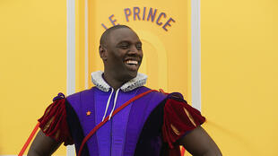 French actor Omar Sy is one of 200 members of the French film industry to sign an open letter demanding change in how the Césars are run