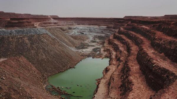 Makomar hakar makamashin Uranium a Jamhuriyar Nijar