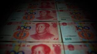 La monnaie chinoise est le yuan.