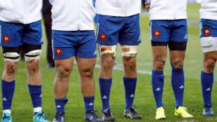 Des joueurs de l'équipe de France de rugby ont été entendus à Edimbourg par la police écossaise. Six ne sont pas rentrés en France lundi 12 février.