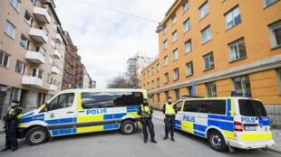 В Швеции граждан Узбекистана и Кыргызстана судят по обвинению в финансировании терроризма и подготовки теракта