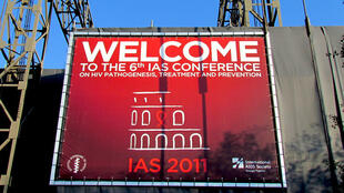6th IAS Conference on HIV Pathogenesis, Treatment and Prevention