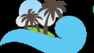 Biểu tượng của COP23, tổ chức tại Bonn, Đức, do đảo quốc Thái Bình Dương Fiji chủ trì.