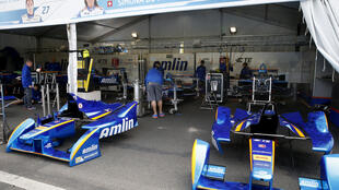 The seventh leg of Formula E championship takes place in Paris on Saturday.
