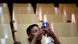 Всего в Кубе работают 630 точек доступа к интернету