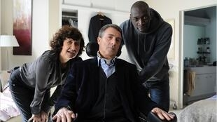 Still from Intouchables