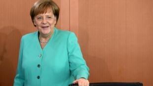 Depuis l'arrivée de nombreux migrants en Europe et en Allemagne plus particulièrement en 2015, Angela Merkel a intensifié ses relations diplomatiques avec l'Afrique.