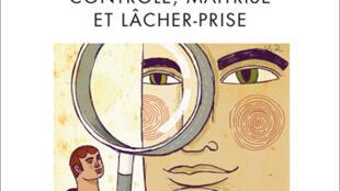 "Capa do livro ""Le Cerveau Attentif"",do neurocientista francês Jean-Philippe Lachaux"