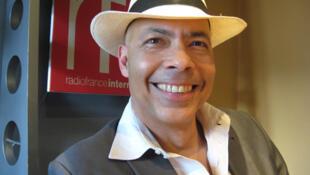 Luis Pulido Ritter en RFI.