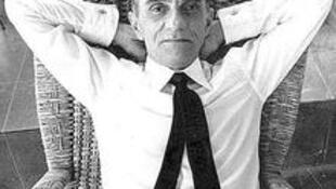 João Cabral de Melo Neto.