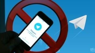 پراکسی جدید از روسیه، استفاده از تلگرام را بدون فیلترشکن ممکن میسازد.