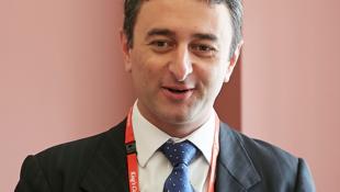 Vinicius Mariano de Carvalho, professor associado de Estudos Brasileiros no Brazil Institute, do King's College London.