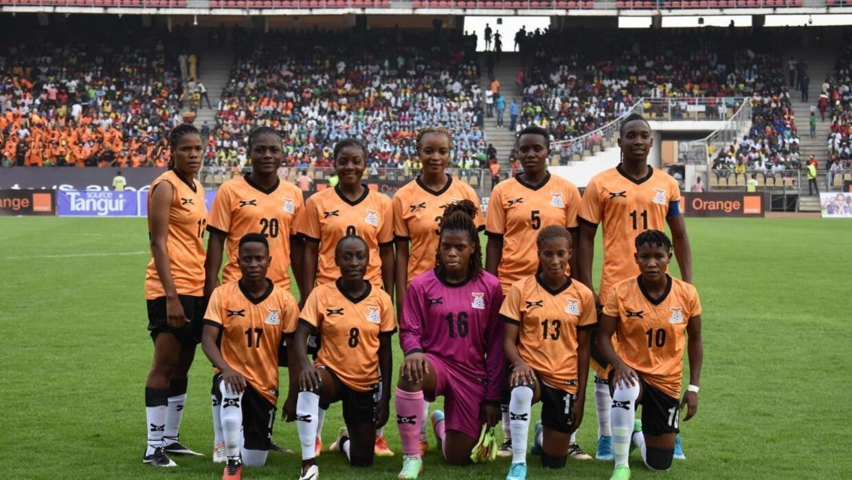 2020 Olympics Zambians In Tokyo Cameroonians In Roadblocks Teller Report