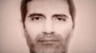 اسدالله اسدی دیپلمات ایرانی مظنون به دست داشتن در سوءقصد تروریستی نافرجام علیه مجاهدین خلق ایران