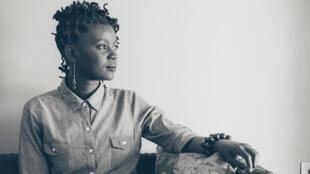 Mariagoreth Charles Msanii wa Kughani Mashairi kutoka nchini Tanzania