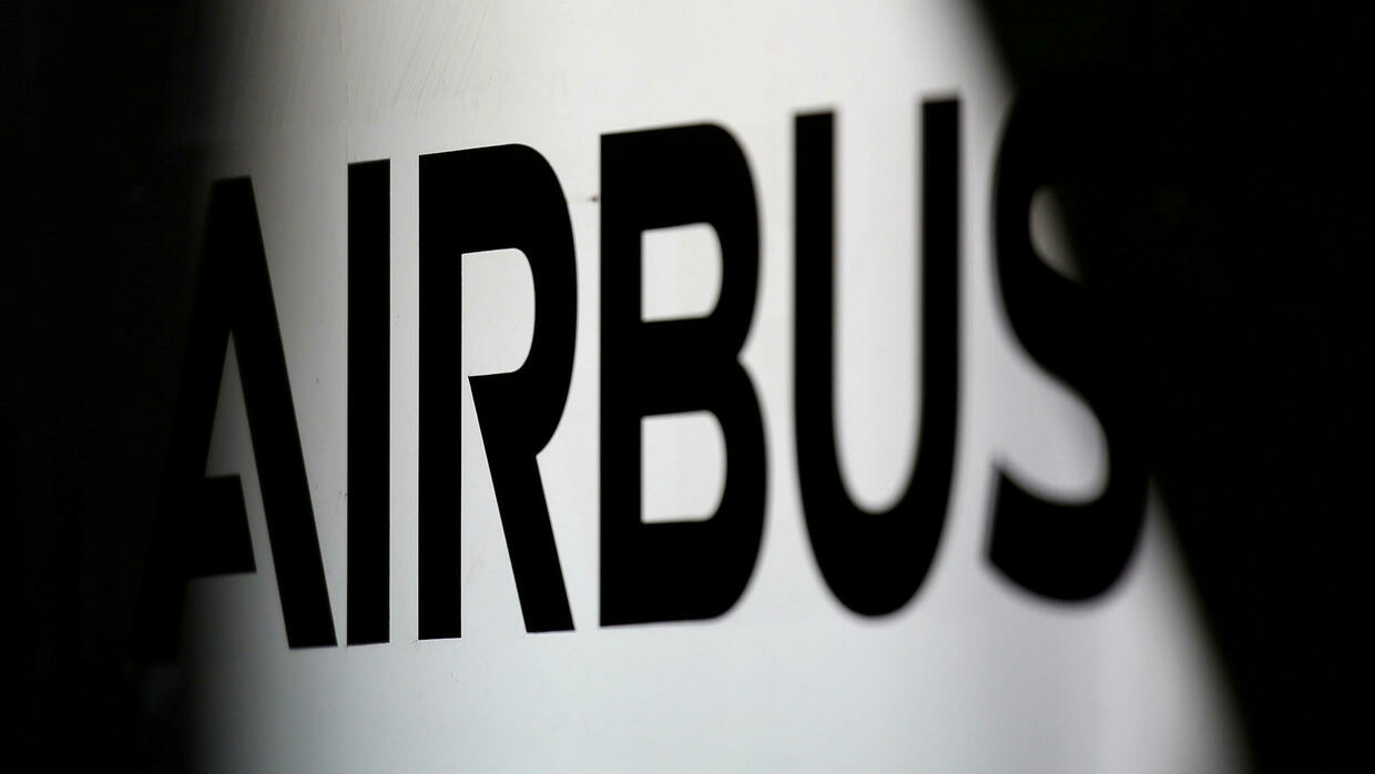 Airbus to fire 2,362 people, over 400 in France