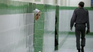 Evin Prison is perhaps Iran's most infamous detention centre.