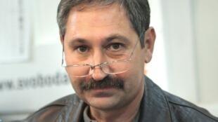 Александр Гольц военный аналитик