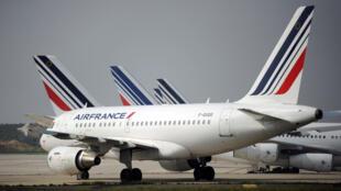 A greve de uma semana dos comissários de bordo da Air France termina nesta terça-feira, 2 de agosto de 2016.