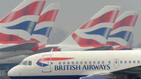 British Airways e Air France haviam retomado rotas para Teerã após acordo internacional sobre programa nuclear iraniano.