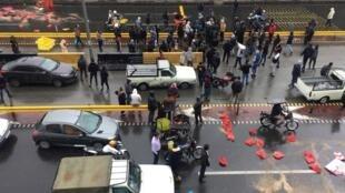 Жертвами ноябрьских протестов в Иране стали более 300 человек.