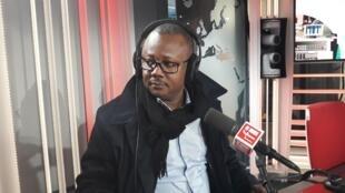 Umaro Sissoco Embaló é o novo presidente da Guiné-Bissau.