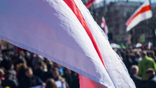 В Минске День Воли отпраздновали в воскресенье, 24 марта