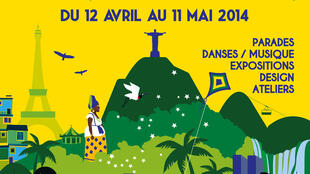 """""""Sensacional Brasil"""" é tema de evento no Jardim da Aclimatação, em Paris."""