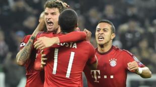Este sábado, el Bayern de Múnich ha asegurado matemáticamente su 26º título de campeón de la liga alemana tras ganar por 2 a 1 en el campo del Ingolstadt.