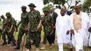 Alhaji Abubakar Mairamri tsohon Kwamishinan 'yan sanda kan umurnin Muhammadu Buhari na kawo karshen matsalolin tsaro a Najeriya