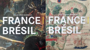 A nova versão da Biblioteca Digital França-Brasil será lançada nesta terça-feira, 19 de fevereiro de 2019, na embaixada brasileira de Paris.